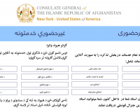 Now you can get all the services in the ID section online